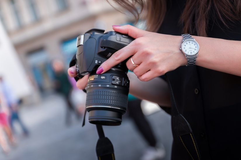 Marketing Yourself as a Real Estate Photographer