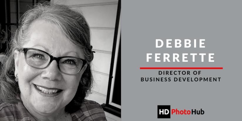 Debbie Ferrette HDPhotoHub
